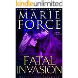 Fatal Invasion – Wir gehören zusammen (Fatal Serie 13) (German Edition)
