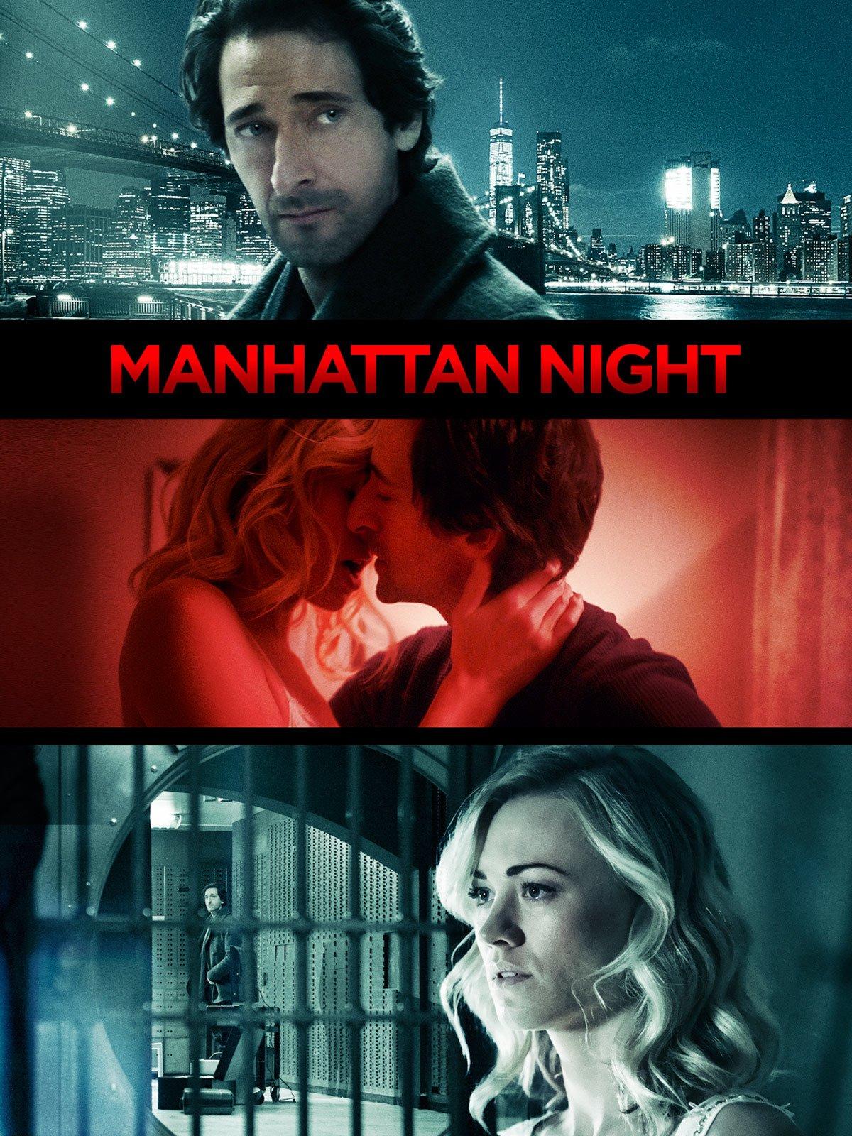 Manhattan Night