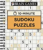 Brain Games® 10 Minute Sudoku Puzzles