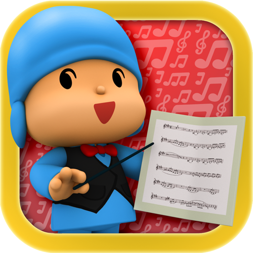 Christmas Songs In Different Languages - Pocoyo Classical Music for Kids