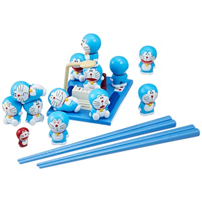 Epoch Doraemon Darake Balance Game (Japan Import): Toys & Games
