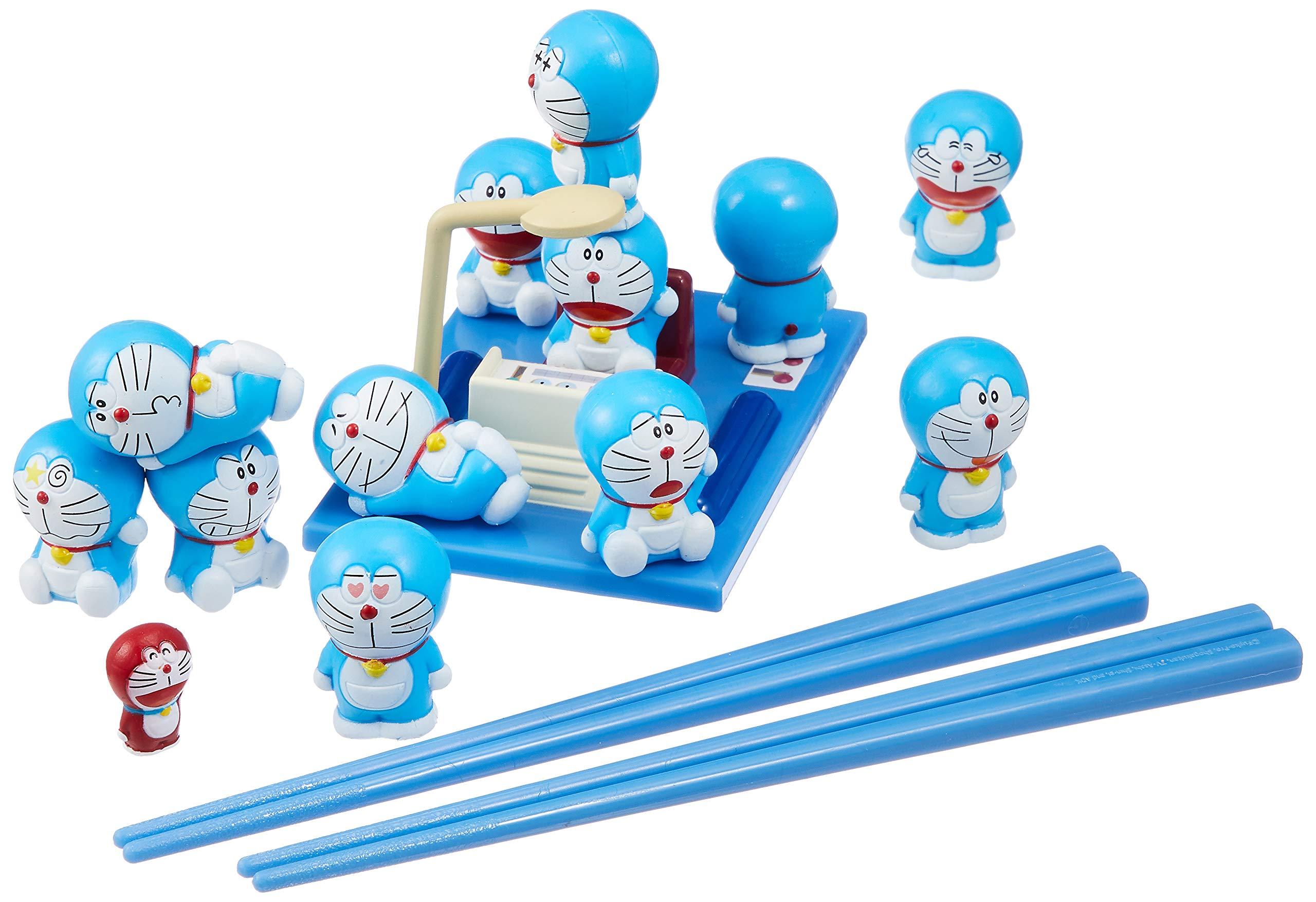 Epoch Doraemon Darake Balance Game (Japan Import)