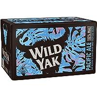 MATILDA BAY Wild Yak Pacific Ale Beer Case 24 x 345mL Bottles