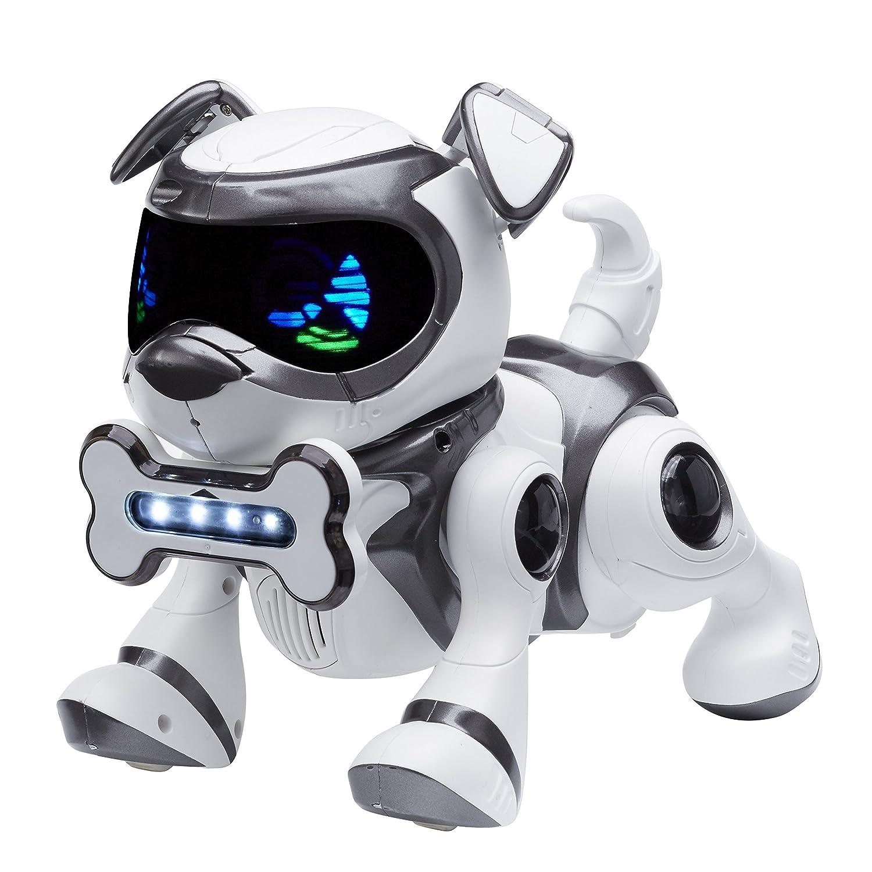 Teksta Voice Recognition Puppy Electronic Pet