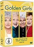 Golden Girls - Die komplette erste Staffel [Alemania] [DVD]