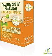 Fruta del Monje en Sobrecitos (40 de 3 grs) - MONK Fruit
