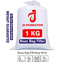 jk foundation Beans Bag Refill 1 kg
