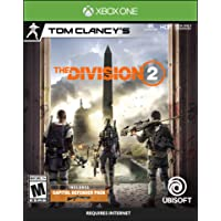Tom Clancy's The Division 2 for Xbox One [Digital Code]