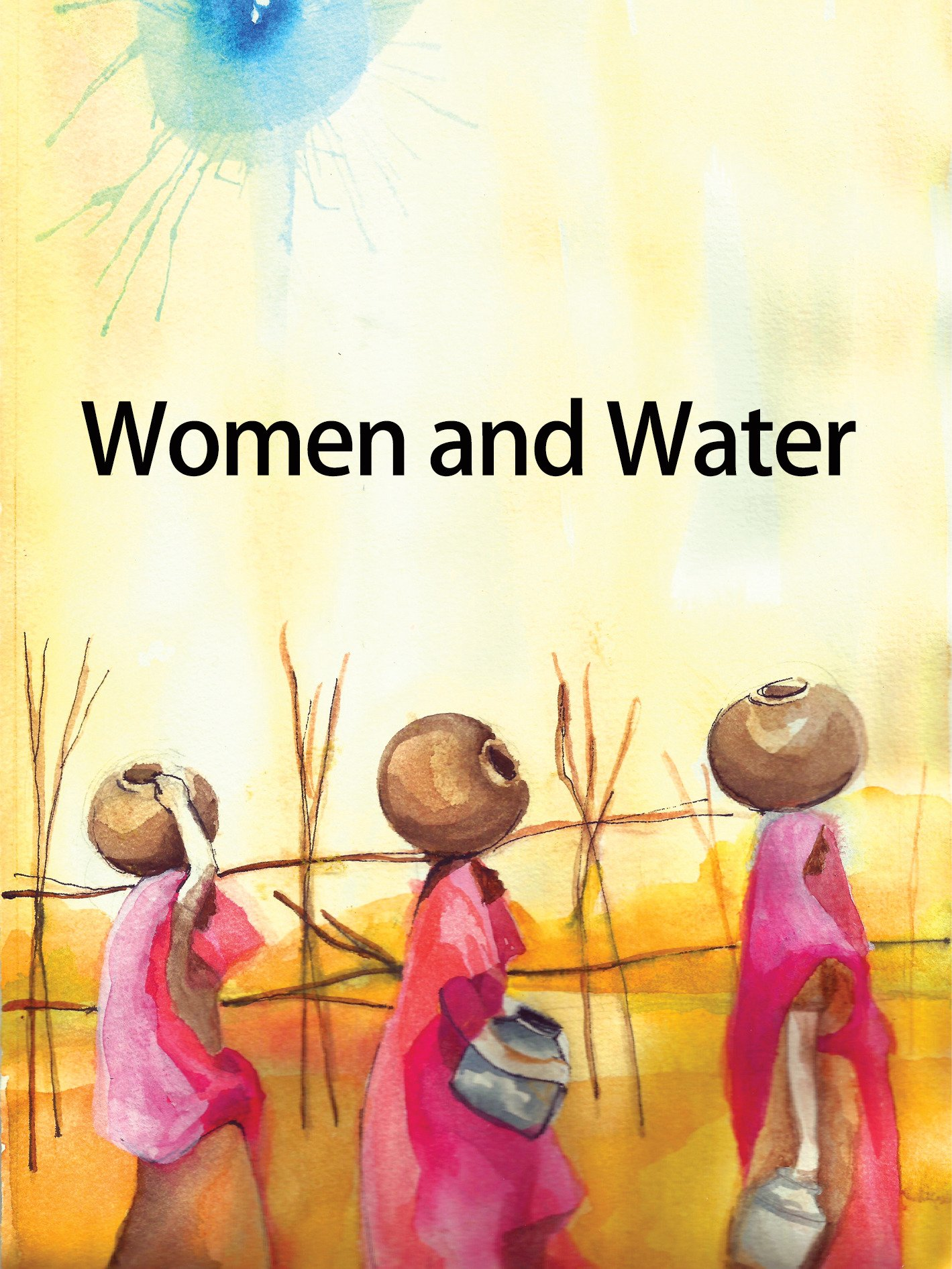 Women and Water on Amazon Prime Video UK