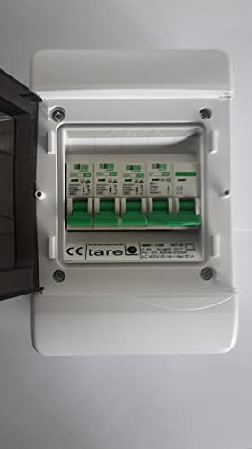 Fuse Box For Small Garage | Wiring Diagram Garage Fuse Box Fix on