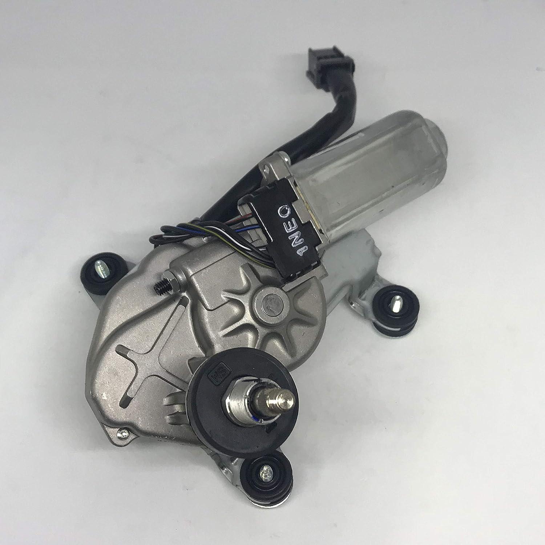 Automotiveapple Original 98700 26000 Scheibenwischer-Heckmotor f/ür 2001 2006 Santa Fe /