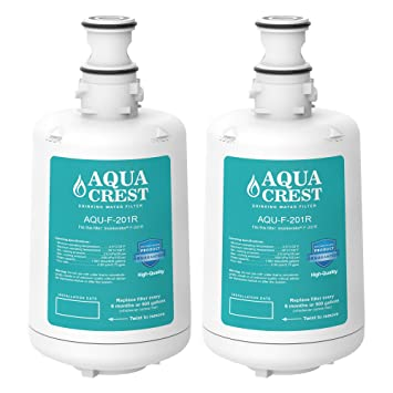 AQUACREST F 201R Replacement For Insinkerator F 201R Filter Cartridge For Hot  Water Dispenser