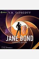 Moons of Jupiter: A Jane Bond Publisher's Pack: Books 3-4 Audible Audiobook