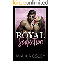 Royal Seduction (Royal Daddies 2)