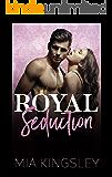 Royal Seduction (Royal Daddies 2)
