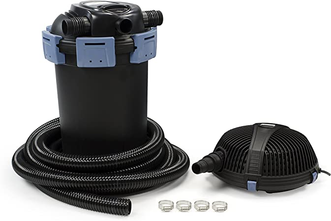 Aquascape 2 Way Flow Control Y Valve for Pond Water Features Plumbing 2 Pack