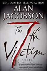 The 7th Victim (The Karen Vail Series, Book 1) Kindle Edition