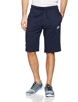 info for eb71a 69545 Nike M NSW Short JSY Club Pantalones Cortos, Hombre  Amazon.es  Deportes y  aire libre