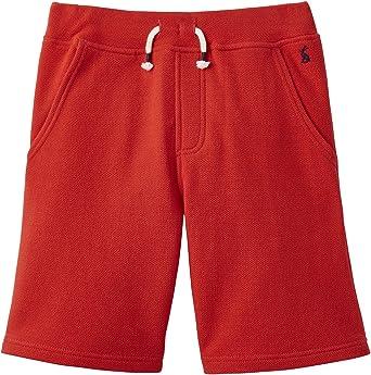 Joules Kids Mens Drawstring Jersey Shorts Toddler//Little Kids