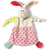 My First Nici Comforter Soft Toys (25 x 25 cm, Rabbit)