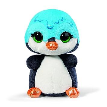 NICI Pingüino Pripp clásico, Peluche, 22 cm (38463)