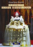 Rossini: Elisabetta Regina D'Inghilterra [DVD] [Import]