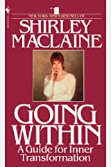 Going Within Paperback