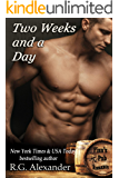 Two Weeks and a Day (Finn's Pub Romance Book 2)