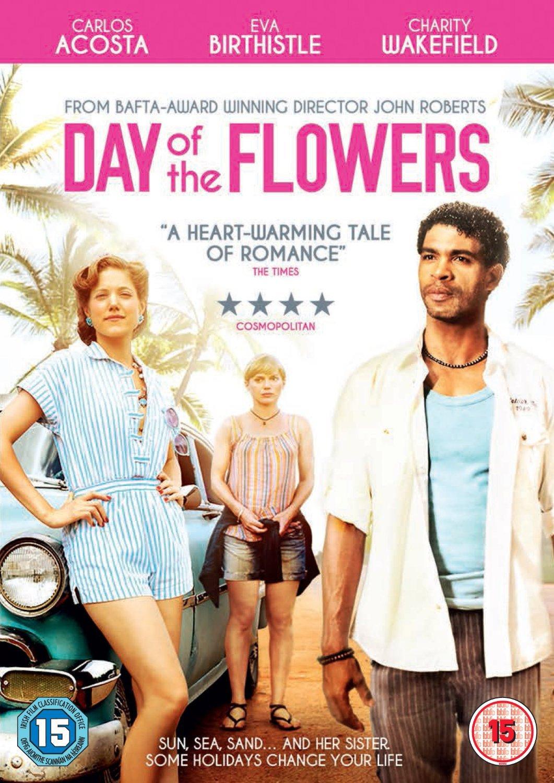 Фильм цветы жизни 2012
