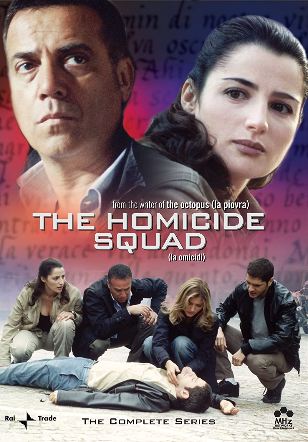 The Homicide Squad