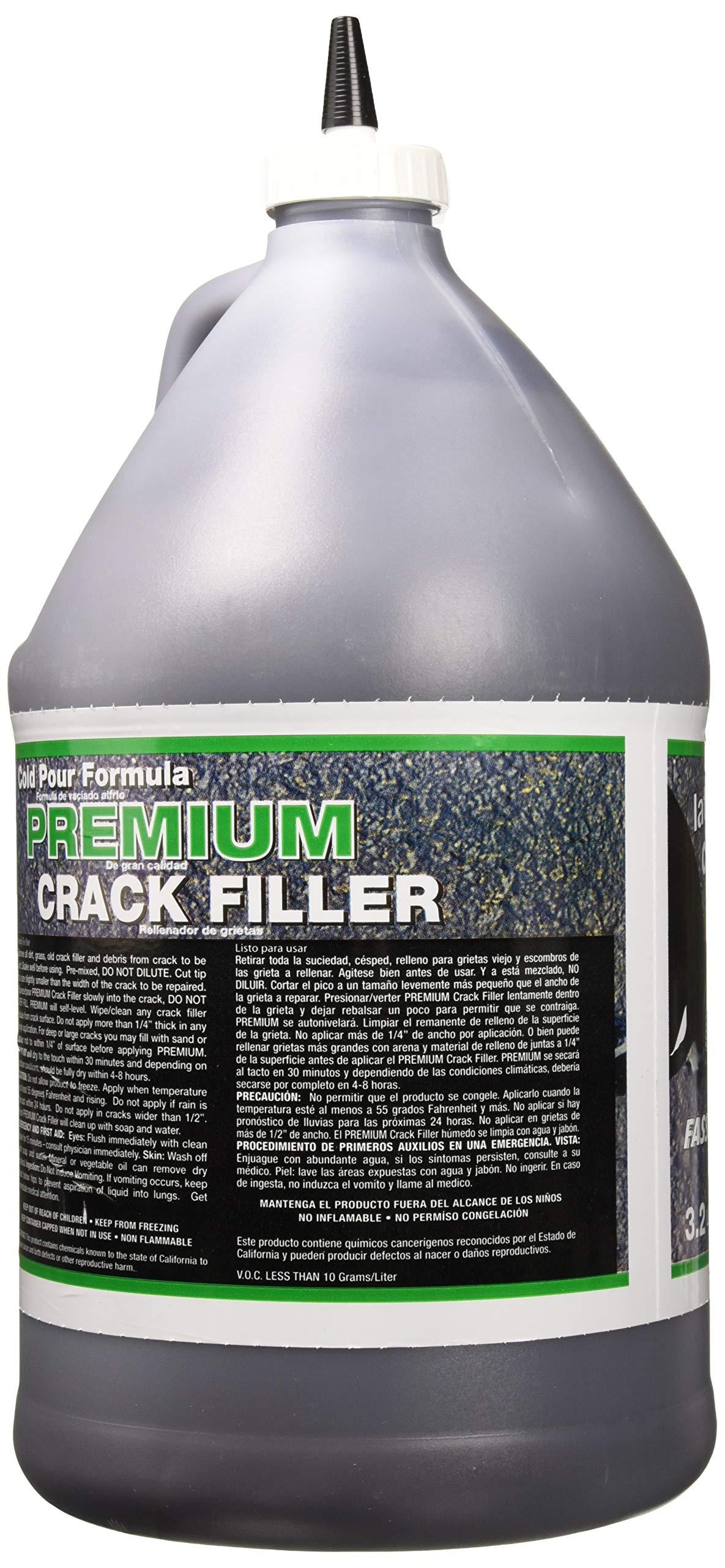 DALTON ENTERPRISES 31623 Latex-Ite Premium Crack Filler, 1 Gal by Dalton Enterprises (Image #3)
