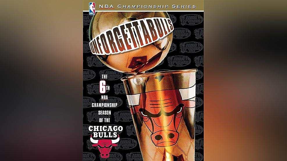NBA Champions 1998: Chicago Bulls