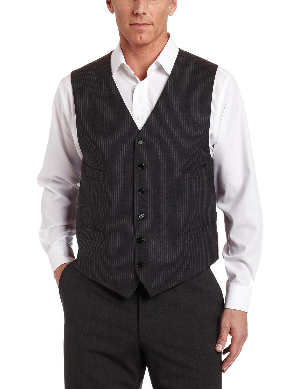 Tommy Hilfiger Men's Two-Button Trim-Fit Suit Separate Coat at