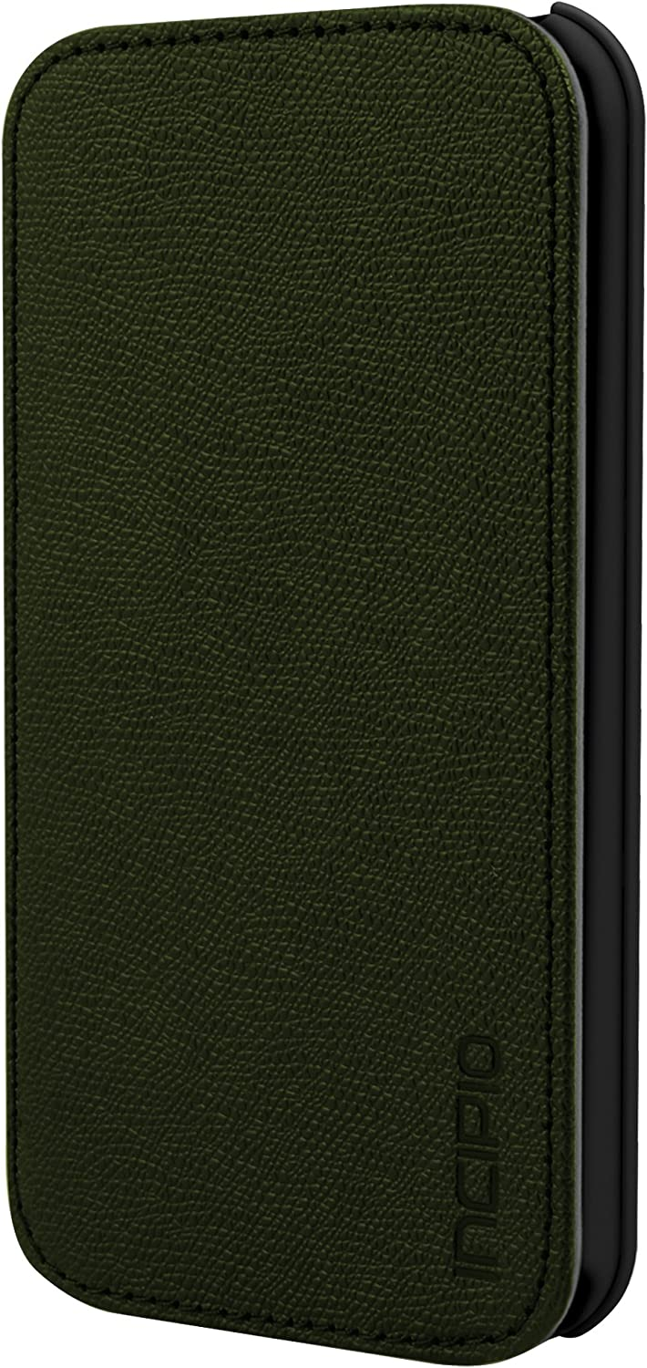 Incipio Watson Case for iPhone 5S - Retail Packaging - Green