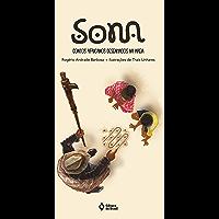 Sona: Contos africanos desenhados na areia (Cometa Literatura)