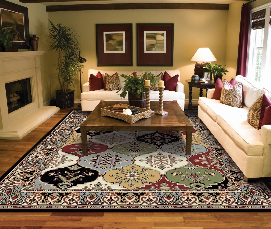 $109.74 (reg $350) Large Rugs.