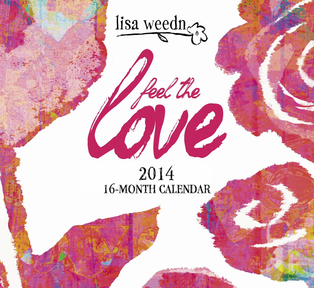 Download 2014 Lisa Weedn Wall Calendars PDF
