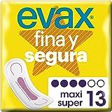 Evax Slim and Safe Super/Maxi komprimerar – 13 pack