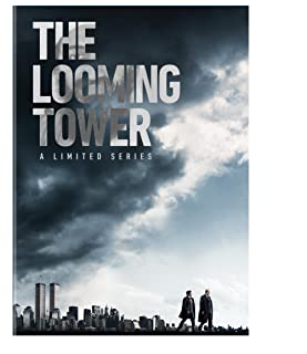 Book Cover: The Looming Tower: The Complete First Season