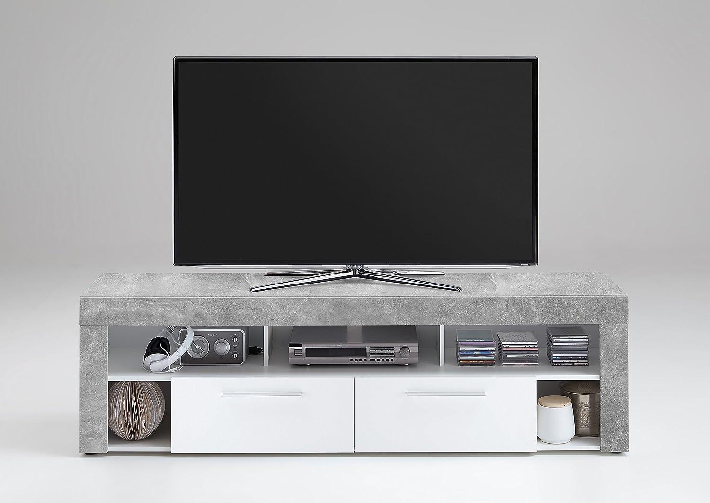 Wohnorama VIBIO 2 TV Lowboard von FMD Sandeiche by