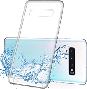 Giveaway: Samsung Galaxy S10 Plus Clear Case