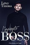 L'impiegata del Boss