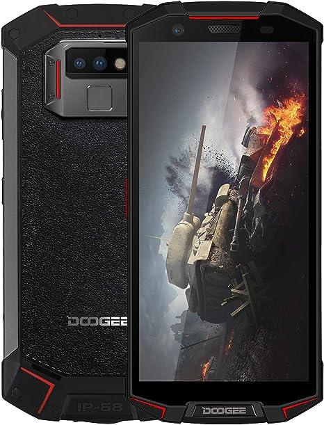 DOOGEE S70 Lite FHD+ 4G - Smartphone para Exteriores (5500 mAh ...