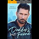Daddy's Best Friend: An Age Gap Baby Romance (Forbidden Temptations)
