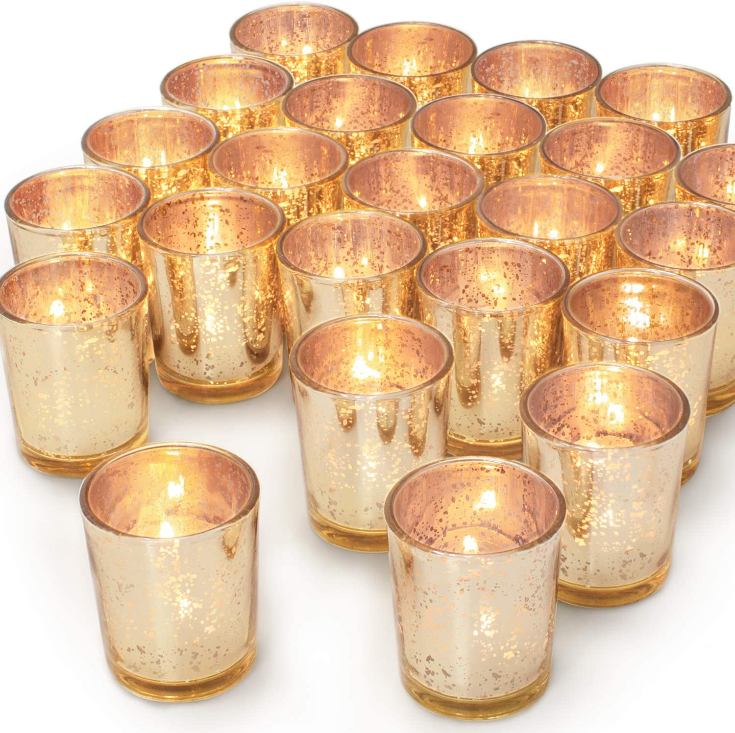 CustomTealigh Holders 24+Votive Candle Holder Wedding Favors Two Are Better Than One Wedding Decor PWRSW48ZA Glass Candle Holder