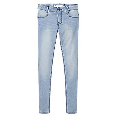 1d9c8c1633814 Levi s Kids Jeans Fille  Amazon.fr  Vêtements et accessoires