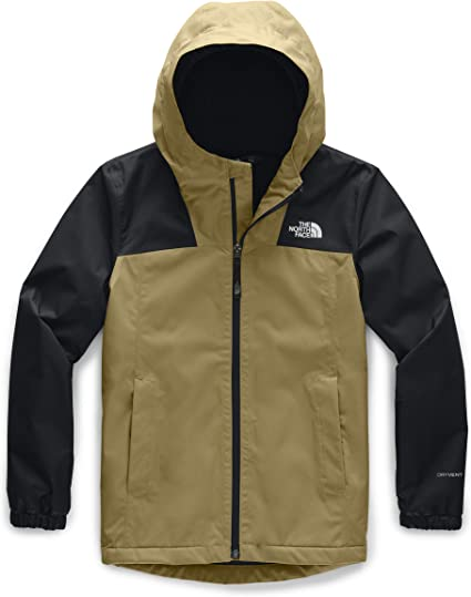 The North Face B Warm Storm Jkt Giacca Impermeabile Bambino