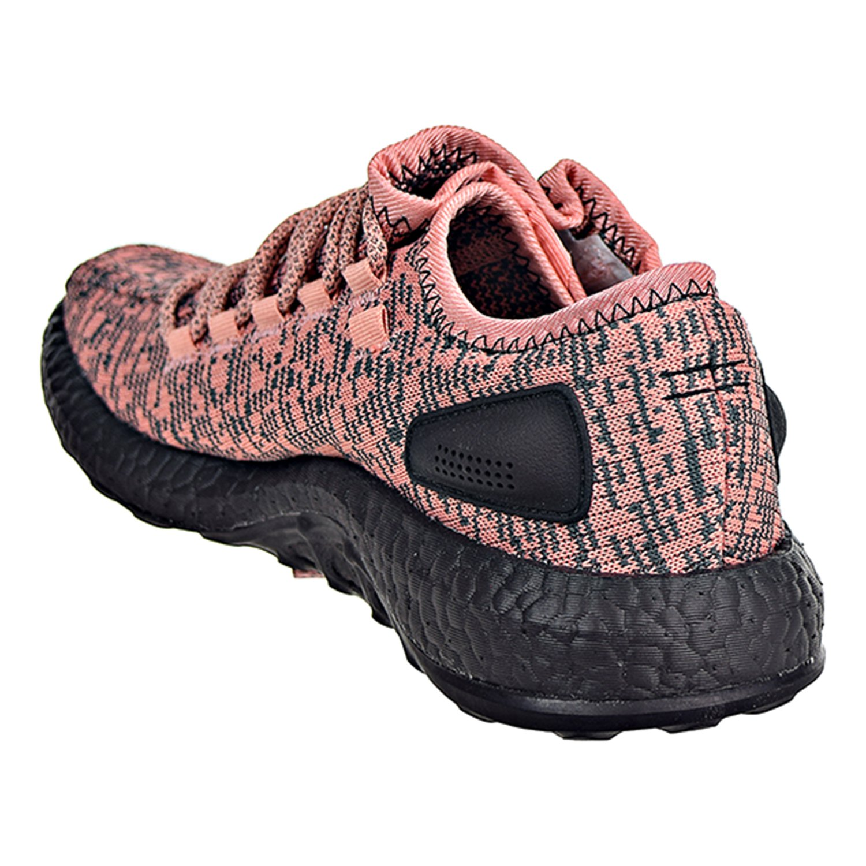 adidas Performance Men's Pureboost Running US|Pink/Black/Black Shoe B07816QNM8 11 D(M) US|Pink/Black/Black Running 375bf6
