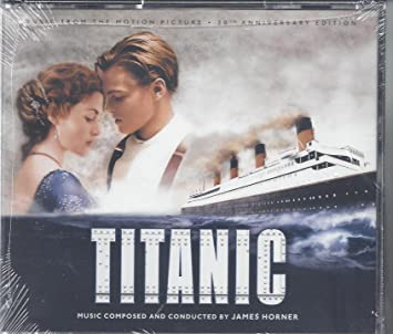 Titanic 20th Anniversary Edition