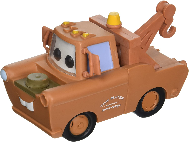 Funko POP Disney Cars Mater Action Figure